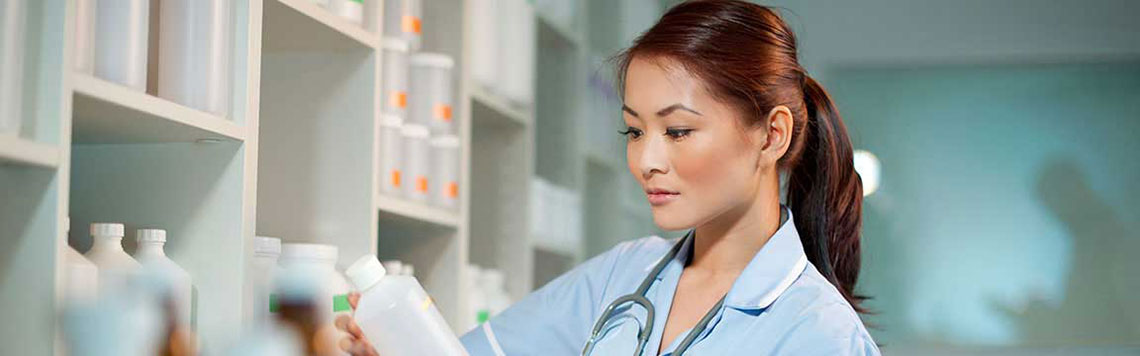 Healthcare Waste and Regulatory Compliance Services